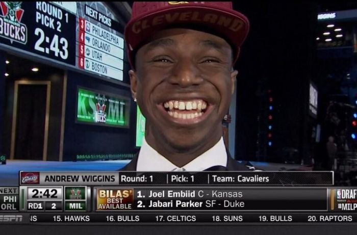 Andrew-Wiggins-Draft